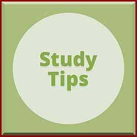 AS Study Tips